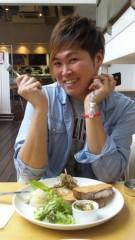 沢田美香 公式ブログ/喋って食べて濃い時間 画像2