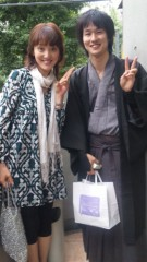 沢田美香 公式ブログ/行ってきたよー 画像2