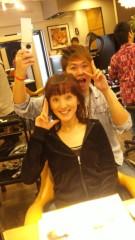 沢田美香 公式ブログ/喋って食べて濃い時間 画像1