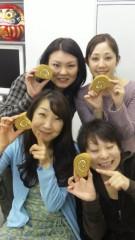 沢田美香 公式ブログ/持ち寄りレッスン(笑) 画像1