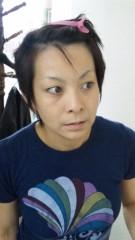 沢田美香 公式ブログ/あちゃー 画像1