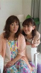 沢田美香 公式ブログ/ロングインタビュー終了! 画像2