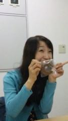 沢田美香 公式ブログ/大友が泣いた日 画像2