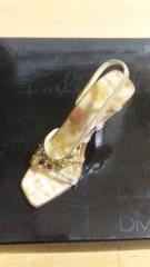 沢田美香 公式ブログ/靴はどちらから? 画像1