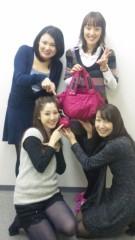 沢田美香 公式ブログ/後輩からのサプライズ(笑) 画像2
