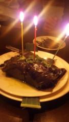 沢田美香 公式ブログ/ケーキのかわりに 画像1