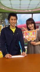 沢田美香 公式ブログ/終了〜♪ 画像2