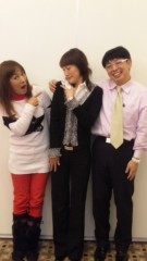 沢田美香 公式ブログ/オハヨー(^-^*)/&美香ラッチ☆ 画像1