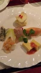 沢田美香 公式ブログ/オニオングラタンスープ♪ 画像1