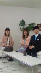 沢田美香 公式ブログ/ロングインタビュー終了! 画像3