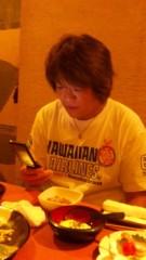沢田美香 公式ブログ/ご飯中♪ 画像2