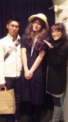 沢田美香 公式ブログ/後輩が女装した(笑) 画像2