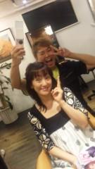 沢田美香 公式ブログ/マークのところで 画像3