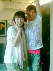 沢田美香 公式ブログ/幸せを呼ぶ?カット&カラー 画像3
