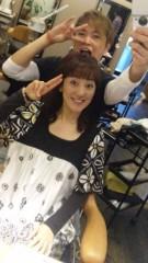 沢田美香 公式ブログ/マークから♪ 画像2