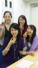 沢田美香 公式ブログ/さ〜く〜ら……餅 画像3