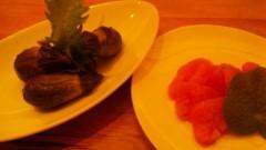沢田美香 公式ブログ/今夜のスタートは… 画像3