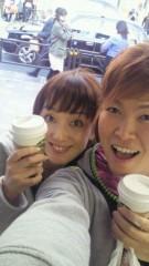 沢田美香 公式ブログ/マークとデート( 笑) 画像3