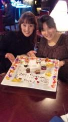 沢田美香 公式ブログ/一番のサプライズは♪ 画像3