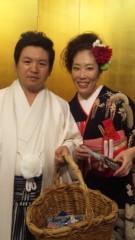 沢田美香 公式ブログ/ハッピーウエディング 画像2