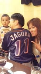 沢田美香 公式ブログ/J′さんS  指導(笑) 画像1