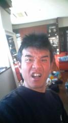沢田美香 公式ブログ/三位一体の攻撃&ガキ大将かっ♪ 画像3