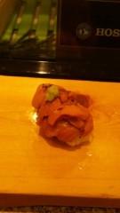 沢田美香 公式ブログ/お寿司屋さんで… 画像1