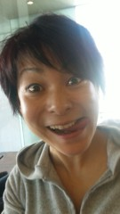 沢田美香 公式ブログ/不器用だなぁー(笑) 画像2
