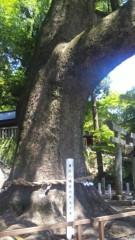 沢田美香 公式ブログ/いざ静岡へ 画像1