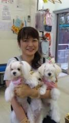 沢田美香 公式ブログ/ネイルに来たよん 画像1