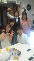 沢田美香 公式ブログ/カルピス味?! 画像1