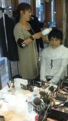 沢田美香 公式ブログ/写真撮影 画像3