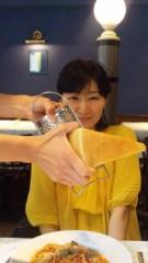 沢田美香 公式ブログ/深夜にランチ報告!! 画像3