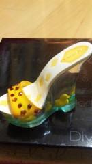 沢田美香 公式ブログ/靴はどちらから? 画像2