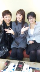 沢田美香 公式ブログ/元気オーラが…☆ 画像3