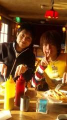 沢田美香 公式ブログ/オモロイ二人(笑)&〇〇〇 画像2