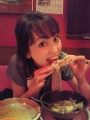 沢田美香 公式ブログ/完食!! 画像3