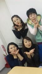 沢田美香 公式ブログ/後輩からのサプライズ(笑) 画像1