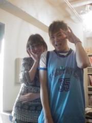 沢田美香 公式ブログ/本当にただいまー(笑) 画像2
