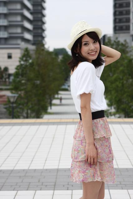 早川茉希ブログ開始します!