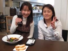 篠崎菜穂子 公式ブログ/Wine Cafe Pub Jack 画像3