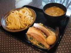 篠崎菜穂子 公式ブログ/三矢堂製麺 画像1