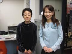 篠崎菜穂子 公式ブログ/区民の味方です! 画像2
