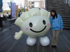 篠崎菜穂子 公式ブログ/はままつ元気まつり2010 画像1