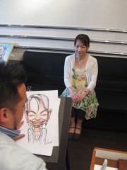 篠崎菜穂子 公式ブログ/カリカチュア・ジャパン 画像1