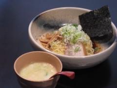 篠崎菜穂子 公式ブログ/麺喰 傑さく 画像1