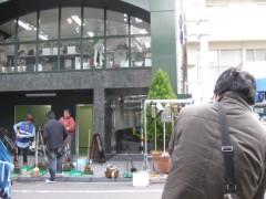 篠崎菜穂子 公式ブログ/まちの美化里親制度 画像1