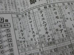 篠崎菜穂子 公式ブログ/事後報告でヨカッタ 画像2