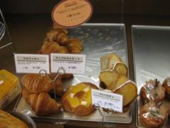 篠崎菜穂子 公式ブログ/やっぱりパン♪ 画像3