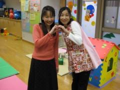 篠崎菜穂子 公式ブログ/取材したり、されたり・・・ 画像2